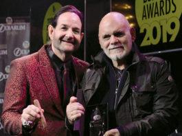 Michael Giannini and Ernesto Perez-Carrillo