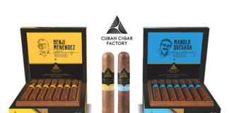 Ventura Cigar Factory Introduces Cuban Cigar Factory