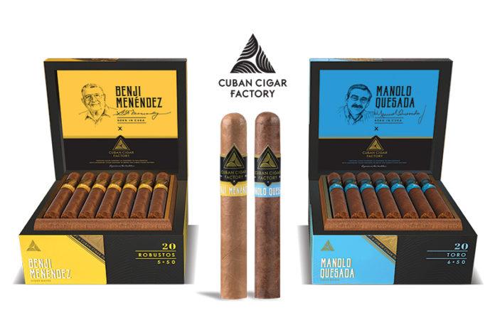Ventura Cigar Factory Introduces Cuban Cigar Factory