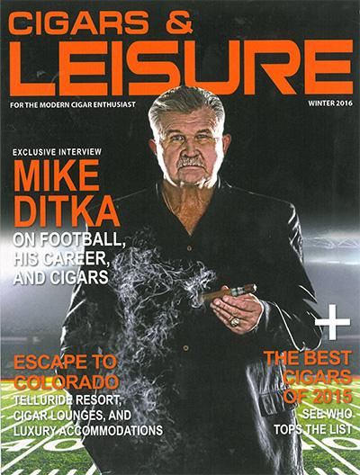 Cigars & Leisure Magazine