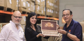 José Blanco Leaving E.P. Carrillo