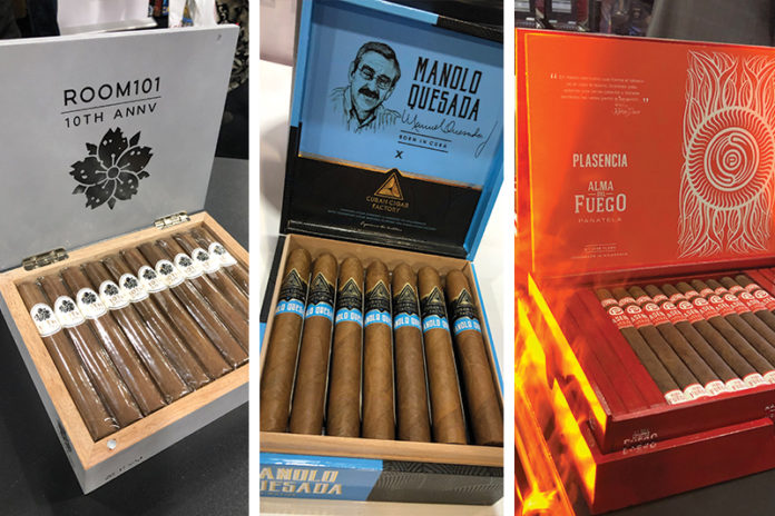 IPCPR 2019: 20 Buzzworthy New Releases