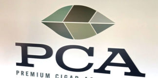 Premium Cigar Association PCA