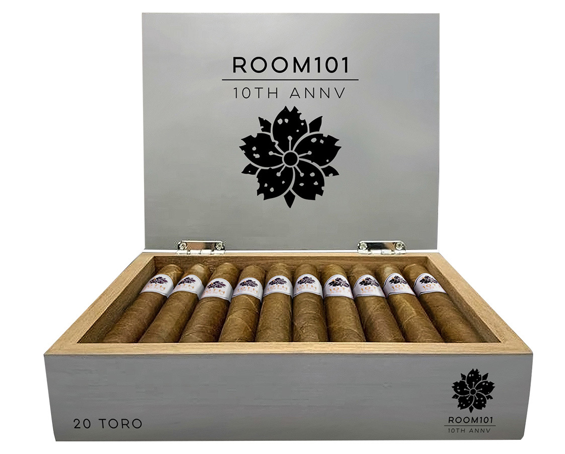 Room 101 10th Anniversary