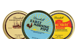 Scandinavian Tobacco Group Acquires Several Premium Pipe Tobacco Brands