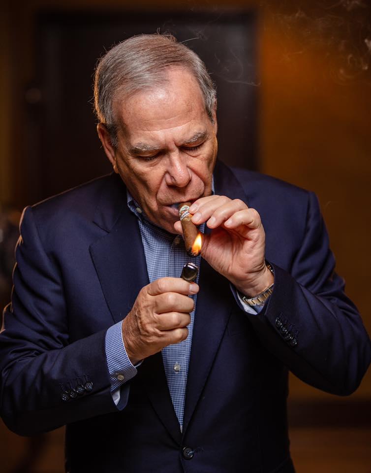 Jim Colucci, Sindicato Cigars