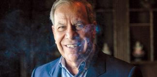 Jim Collucci, Sindicato Cigars