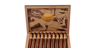 Altadis U.S.A. Ships H. Upmann 175 Anniversary Limited Edition