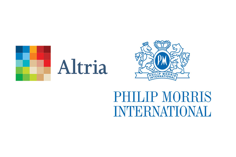 Altria and Philip Morris International Considering Merger