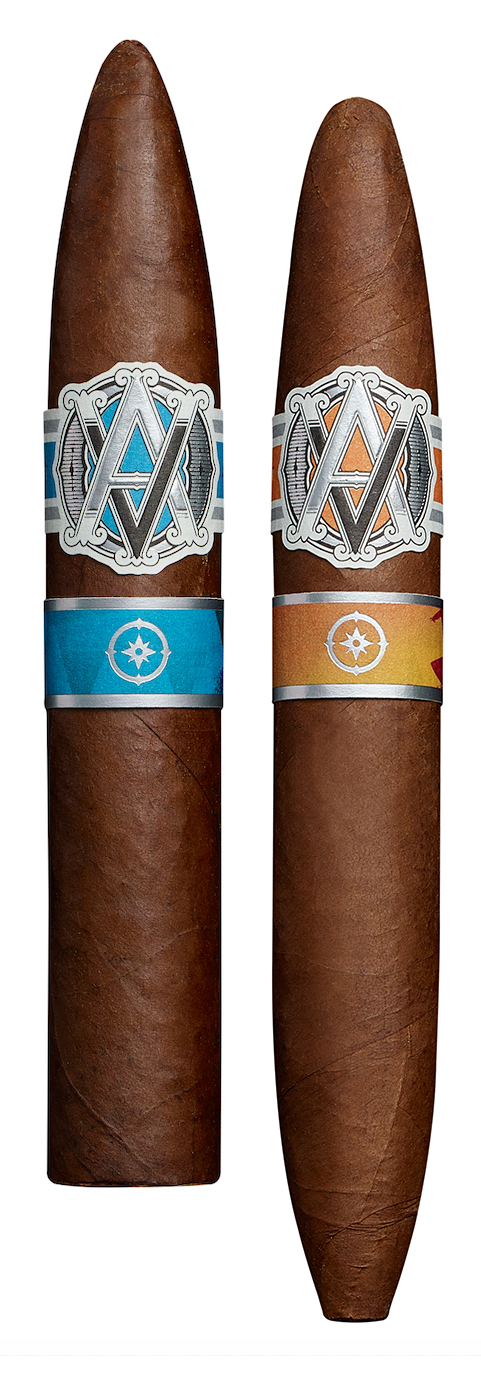 AVO Cigars East West Regional Limited Editions
