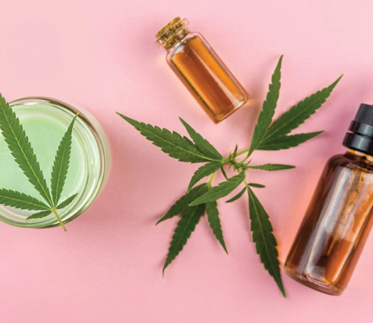 U.S. CBD Market on Track for 700 Percent Growth in 2019