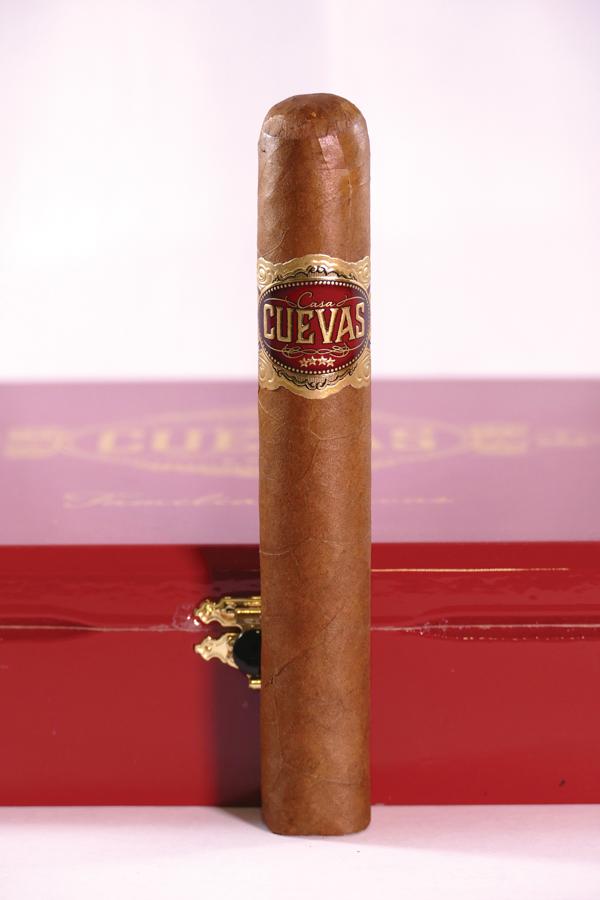 Cuevas Cigars