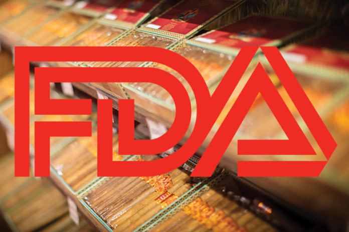 FDA to Hold Workshop on Deemed Tobacco Product Applications in October 2019