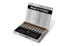 General Cigar Releases Limited Edition Macanudo Inspirado Palladium