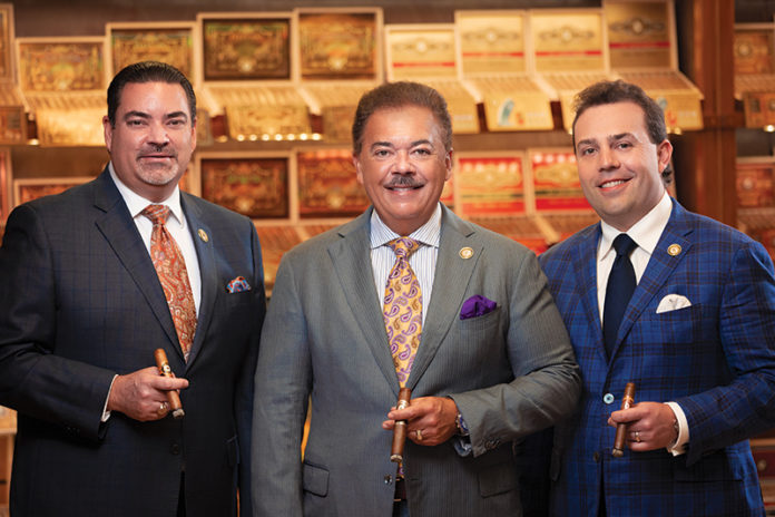 Unto the Next Generation: The Perdomo Family, Part 2
