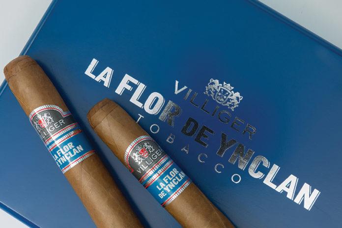 Villiger's La Flor de Ynclan Gets New Toro Size