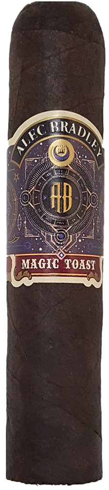Alec Bradley Cigar Co. Expands Magic Toast Line with Chunk Release