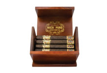 Alec Bradley Cigars Ships Nica Puro Diamond Rough-Cut Worldwide