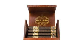 Alec Bradley Cigars Ships Nica Puro Diamond Rough-Cut Worldwide
