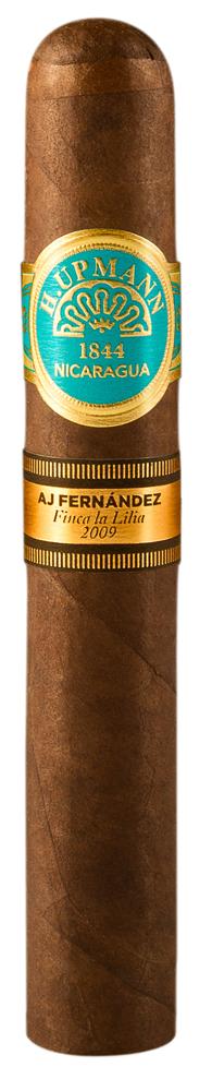 Altadis U.S.A. Announces H. Unman Nicaragua by AJ Fernandez Finca Lilia 2009
