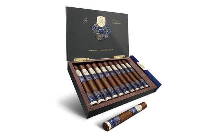Royal Agio Cigars USA Begins Shipping Balmoral Serie Signaturas Paso Doble