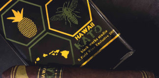 Black Label Trading Company Announces Hawaii KATO Exclusive