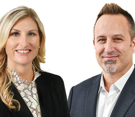 Davidoff of Geneva USA Names New Marketing and Commercial Directors