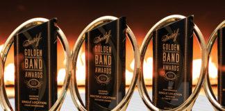 Golden Band Awards Dinner 2019
