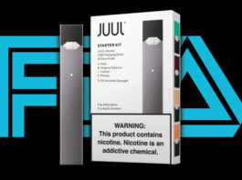 FDA Accuses JUUL Labs of Misusing Modified Risk Claims