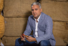 Francisco Batista, Royal Agio Cigars Master Blender