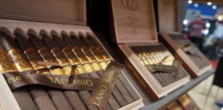 Ian Blanken | Oliva Cigar Co.