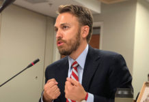 Drew Newman Defends Premium Cigar Industry at Public Roundtable