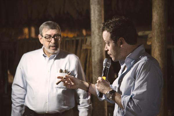 Nat Sherman - Cultivating Excellence | Michael Herklots and Manuel Quesada