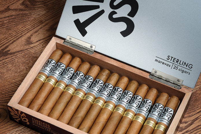 Nat Sherman - Cultivating Excellence | Timeless