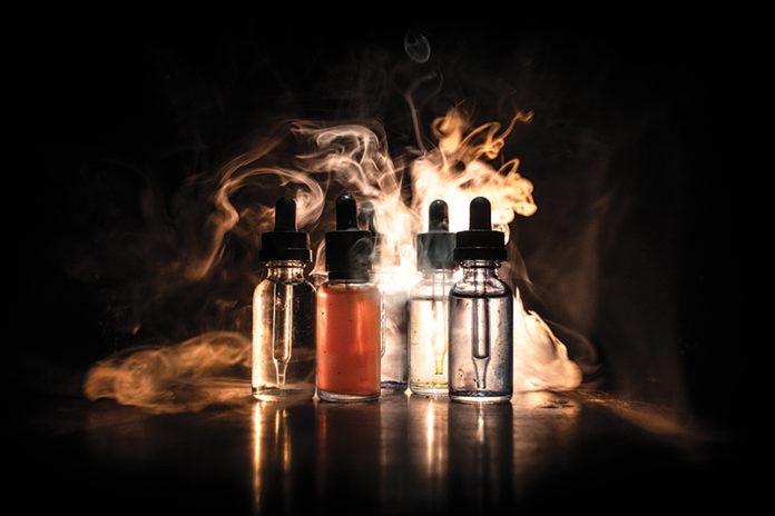 New York State Bans Flavored E-Cigarettes for 90 Days