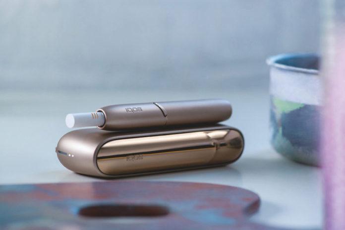 Philip Morris International Releases IQOS 3 DUO