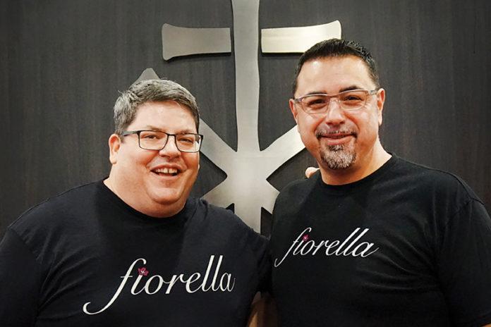 Skip Martin, Mike Rosales | RoMa Craft Tobac