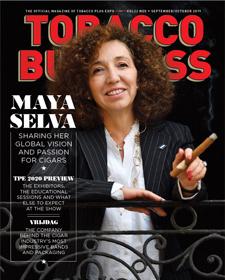 Tobacco Business September/October Maya Selva | Maya Selva Cigars