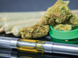 THC Oil and Vitamin E Additive Linked to Vaping Illnesses