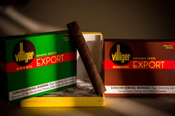 Villiger Export | Villiger Cigars