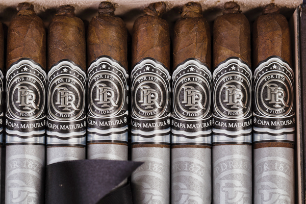 Abe Flores | PDR Cigars