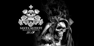 Black Label Trading Company Announces 2019 Release of Santa Muerte