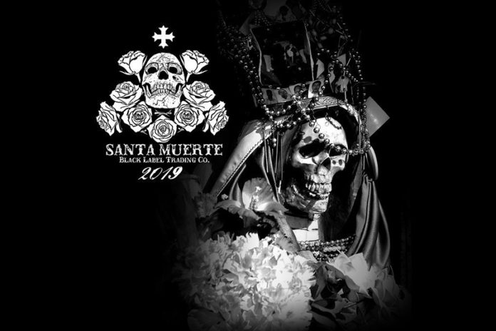 Black Label Trading Company Announces 2019 Release of Santa Muerte