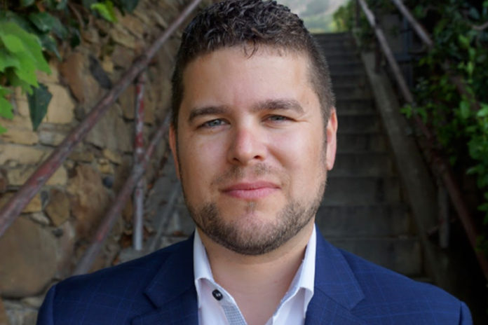 Tommy Sieritis Joins Cannadips as National Director of Sales