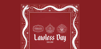 Crowned Heads Lawless Day Returns in November 2019