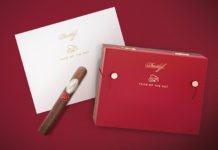 Davidoff Year of the Rat | Cigar