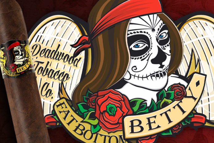 Drew Estate Announces Release of Fat Bottom Betty Gordito
