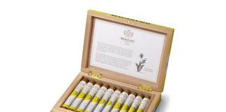 General Cigar Begins Shipping Macanudo Heritage Nuevo