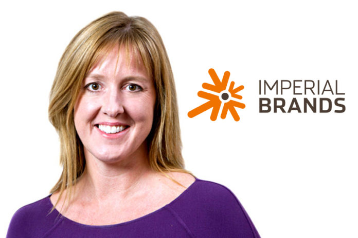Alison Cooper Stepping Down from CEO Position at Imperial Brands