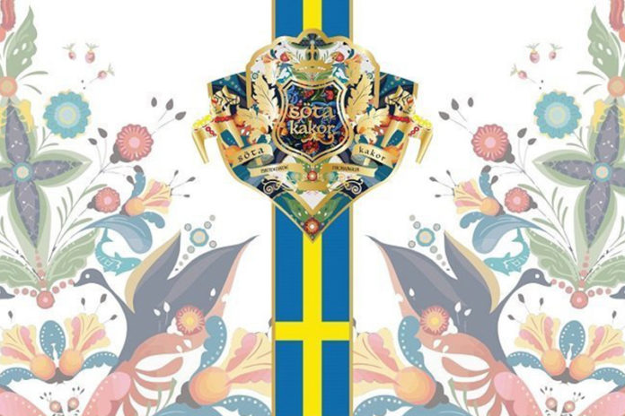 Jas Sum Kral Releases Details of Swedish Exclusive Söta Kakor